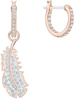 Vezi produsul NAUGHTY HOOP PIERCED EARRINGS 5497872 in magazinul bestvalue.eu