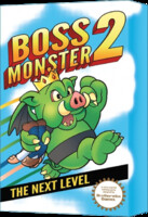 Vezi produsul Boss Monster 2: The Next Level (Limited Edition) in magazinul redgoblin.ro