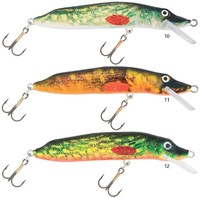 Vezi produsul Vobler floating Mistrall Pike 100 mm 0.6 - 2 m in magazinul gonefishing.ro