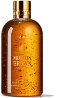 Vezi produsul Molton Brown Oudh Accord & Gold Fine Gel de dus 300ml in magazinul dermastore.ro