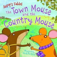 Vezi produsul Aesop's Fables the Town Mouse and the Country Mouse in magazinul biabooks.ro
