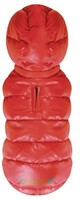 Vezi produsul Haina caini Puppy Angel Love Hood Down Padding Vest PA-OW235 in magazinul shop.perfectpet.ro