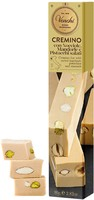 Vezi produsul White Gianduja With Salted Nuts Soft Bar in magazinul bestvalue.eu