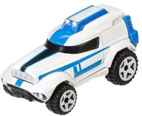 Vezi produsul Masinuta Hot Wheels Star Wars Clone Trooper in magazinul fantasiatoys.ro