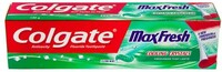 Vezi produsul Colgate Max Fresh Cooling Crystals clean mint pasta de dint clean mint, 100 ml in magazinul grupdzc.ro