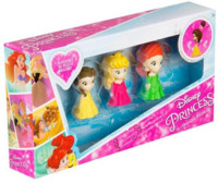 Vezi produsul Set printese figurine Disney Princess printese radiere in magazinul pickaboo.ro