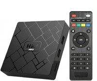 Vezi produsul TV Box HK1 Mini, 4K, HDR, Android 9, 2GB RAM, 16GB ROM, Rockchip RK3229, Quad Core, WiFi 2.4G in magazinul techstar.ro