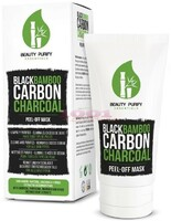 Vezi produsul DIET ESTHETIC BLACK BAMBOO CARBON CHARCOAL PEEL-OFF MASK in magazinul 1001cosmetice.ro