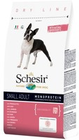 Vezi produsul Schesir Dog, Dry Small Monoprotein Sunca, 800 g in magazinul petmart.ro