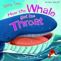 Vezi produsul Just So Stories: How the Whale got his Throat in magazinul biabooks.ro