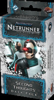Vezi produsul Android: Netrunner - Second Thoughts Data Pack in magazinul redgoblin.ro