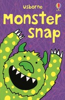 Vezi produsul Monster snap in magazinul biabooks.ro