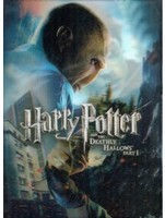 Vezi produsul Harry Potter and The Deathly Hallows part 1 in magazinul libhumanitas.ro