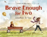 Vezi produsul Brave Enough for Two in magazinul biabooks.ro