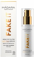 Vezi produsul Madara FAKE IT HEALTHY GLOW Ser facial autobronzant 30ml in magazinul dermastore.ro
