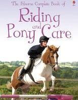 Vezi produsul Riding and pony care in magazinul biabooks.ro