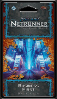 Vezi produsul Android: Netrunner ? Business First Data Pack in magazinul redgoblin.ro