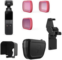 Vezi produsul Osmo Pocket Full Pack in magazinul store.dronshop.ro