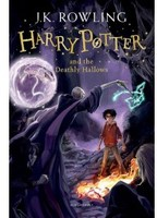 Vezi produsul Harry Potter and the Deathly Hallows in magazinul libhumanitas.ro