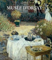 Vezi produsul Musee d'Orsay in magazinul libhumanitas.ro