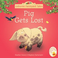 Vezi produsul Pig Gets Lost in magazinul biabooks.ro