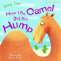 Vezi produsul Just So Stories: How the Camel got his Hump in magazinul biabooks.ro