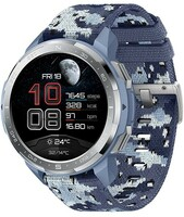 Vezi produsul Ceas smartwatch HONOR Watch GS Pro Camo Blue in magazinul geekmall.ro