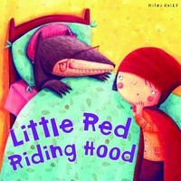 Vezi produsul My Fairytale Time: Little Red Riding Hood in magazinul biabooks.ro