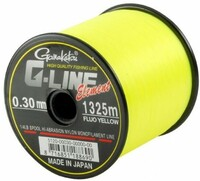 Vezi produsul Fir G-LINE ELEMENT YELLOW 030MM/6,50KG/1325M in magazinul maxlife.ro