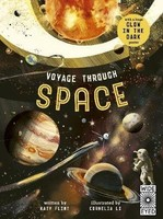 Vezi produsul Glow in the Dark: Voyage through Space in magazinul biabooks.ro