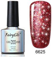 Vezi produsul Gel coat color FairyGlo 10ml FXJ6625 in magazinul beautynails.ro