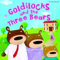 Vezi produsul My Fairytale Time: Goldilocks & the Three Bears in magazinul biabooks.ro
