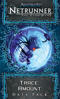 Vezi produsul Android: Netrunner - Trace Amount Data Pack in magazinul redgoblin.ro