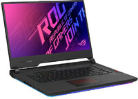Vezi produsul Laptop ASUS ROG Strix SCAR G532LV-AZ042 15.6 inch FHD Intel Core i7-10875H 16GB DDR4 512GB SSD nVidia GeForce RTX 2060 6GB Black in magazinul librariaroua.ro