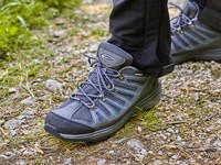 Vezi produsul Fit Ghete Unisex Outdoor Shoes Walkmaxx in magazinul top-shop.ro
