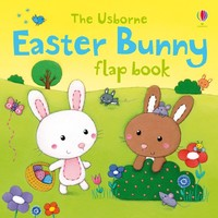 Vezi produsul Easter Bunny flap book in magazinul biabooks.ro
