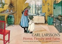 Vezi produsul Carl Larsson's Home, Family and Farm : Paintings from the Swedish Arts and Crafts Movement in magazinul biabooks.ro