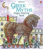 Vezi produsul Magic Painting Greek Myths in magazinul biabooks.ro