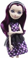 Vezi produsul Papusa Ever After High - Raven Queen - Zi de Picnic in magazinul ookee.ro