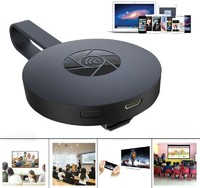 Vezi produsul Streaming Media Player TV, casting Full HD,Wirelles WI-FI DLNA Android Ios in magazinul techstar.ro