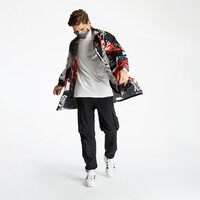 Vezi produsul Y-3 Ch1 All Over Print Long Track Jacket Multicolor in magazinul footshop.ro