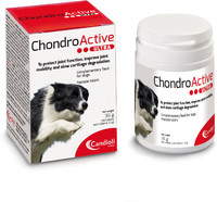 Vezi produsul Chondro Active Ultra 30 tablete in magazinul petmart.ro