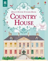 Vezi produsul Doll's house sticker book: Country house in magazinul biabooks.ro