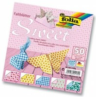 Vezi produsul Hartie origami Sweet 1515 in magazinul ookee.ro
