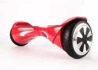 Vezi produsul Hoverboard Koowheel K1 Red 8 inch in magazinul alecoair.ro
