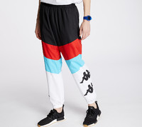 Vezi produsul Kappa Authentic Race Clovy Pants Black/ Red/ Turq/ White in magazinul footshop.ro
