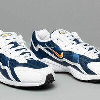 Vezi produsul Nike Air Zoom Alpha Binary Blue/ Carotene-White in magazinul footshop.ro