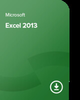 Vezi produsul Microsoft Excel 2013, 065-07515 certificat electronic in magazinul forscope.ro
