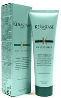 Vezi produsul Tratament Fortifiant - Kerastase Resistance Ciment Thermique Resurfacing Strengthening Milk 150ml in magazinul esteto.ro