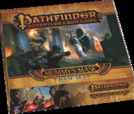 Vezi produsul Pathfinder Adventure Card Game: Mummy's Mask ? Base Set in magazinul redgoblin.ro